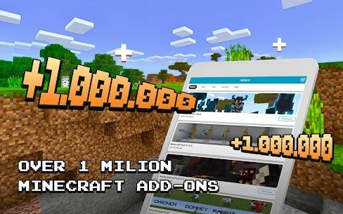 Add-ons for minecraft pe, mcpe MOD APK (Premium Unlock) Download 7