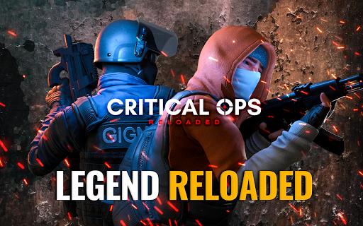 Critical Ops: Reloaded 1.1.7.f179-60e82a1 Screenshots 14