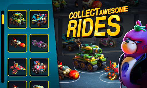 Action Toys android2mod screenshots 4