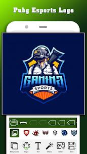 Logo Esport Maker 2.2 Apk Mod (Unlocked) 6