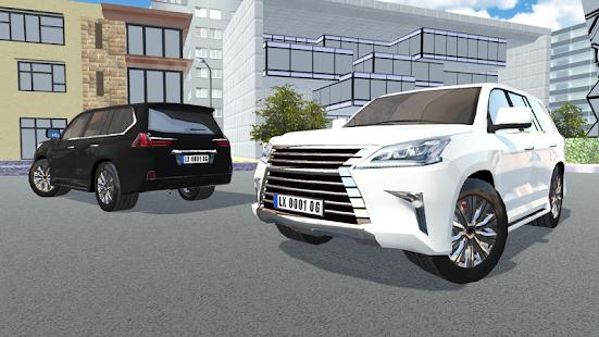 Offroad Car LX 1.4 Screenshots 5