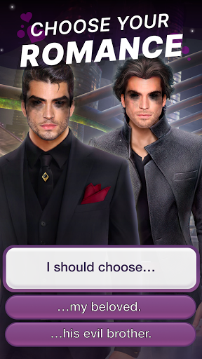 Novels. Choose your story: choice & decisions game  screenshots 3