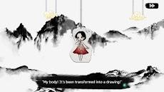 リン 、 パズルに描かれた少女の物語のおすすめ画像4