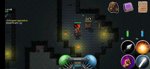 WOTU RPG Online apkpoly screenshots 4