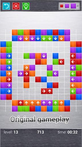 Blocks Next - Puzzle logic  screenshots 1