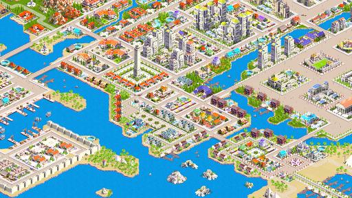 Designer City: Empire Edition 1.11 screenshots 8