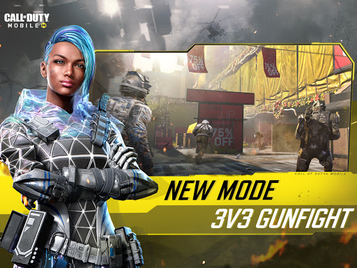Call of Dutyu00ae: Mobile - Garena  screenshots 10
