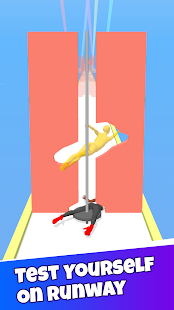 Pole Dance! Screenshot