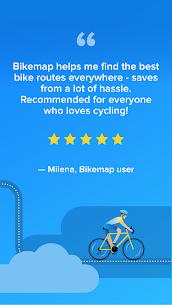Bikemap – Your Cycling Map & GPS Navigation 7