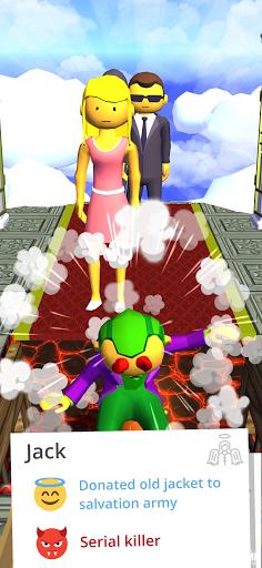 u200eHeaven or Hell? A divine game - You be the God  screenshots 3