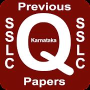 SSLC Previous Question Papers