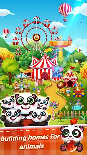 Bubble Shooter 3 Panda 1.1.86 screenshots 5
