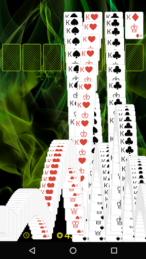 Yukon Solitaire apkdebit screenshots 2
