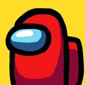 Among Us Mega Mod Menu Logo