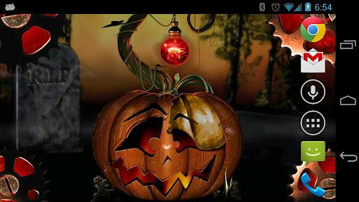 Halloween Steampunkin LWP For PC Windows (7, 8, 10, 10X) & Mac Computer Image Number- 10