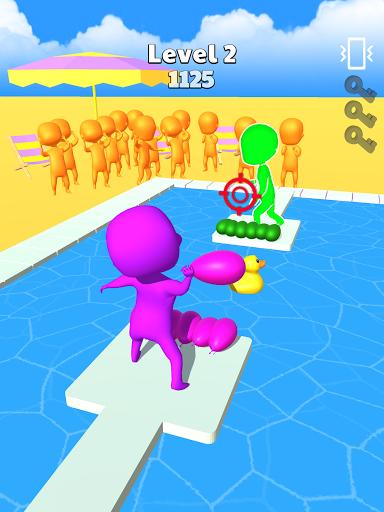 Summer Buster 1.6.4 screenshots 10