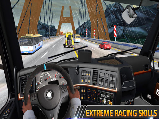 In Truck Driving New Games 2021 - Simulation Games 1.2.2 screenshots 11