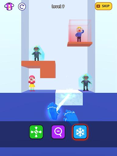 Hero Resuce screenshot 13