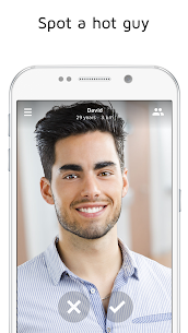 LOVELY – Your Dating App To Meet Singles Nearby 1