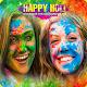Happy Holi Photo Editor & Photo Frame 2021 para PC Windows