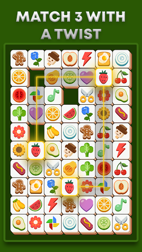Tiledom - Matching Games 1.7.8 screenshots 1
