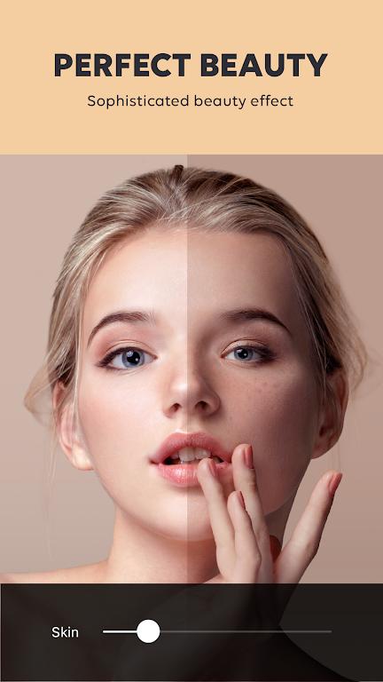 B612 - Beauty & Filter Camera  poster 2