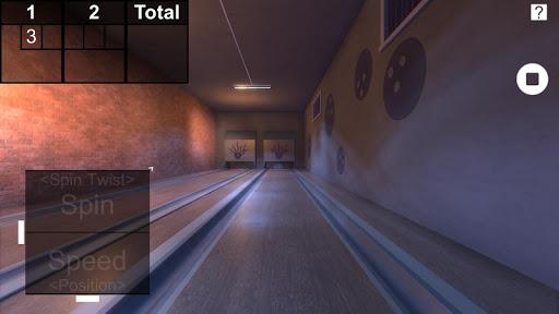 bowlinfinity bowling screenshot 3