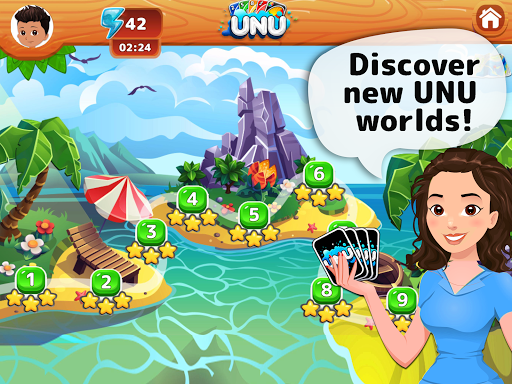 UNU Online: Multiplayer Card Games with Friends 2.3.140 screenshots 21
