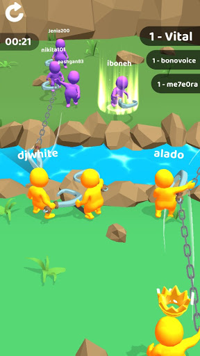 HookWars.io apkpoly screenshots 20