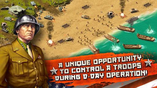 Second World War: Western Front Strategy game 2.96 Screenshots 6