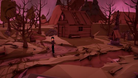 Demons Never Lie – Horror Narrative Aventure Mod Apk 1.9 (Unlocked) 6