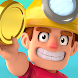 Digger To Riches: Idle mining game - Androidアプリ
