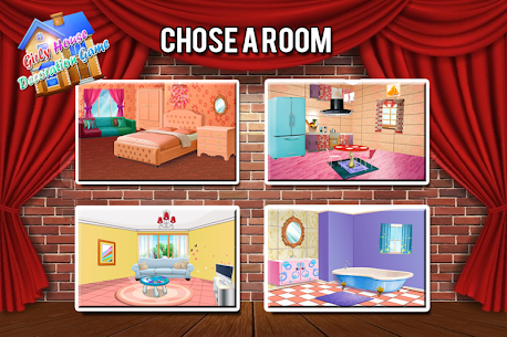 Princess House Decoration Game For Pc – Download And Install On Windows And Mac Os 1