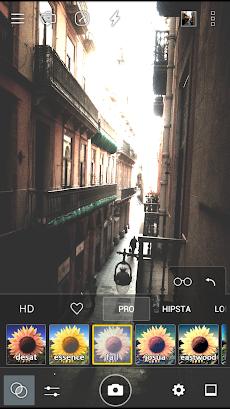 Cameringo Lite フォトフィルターカメラのおすすめ画像3