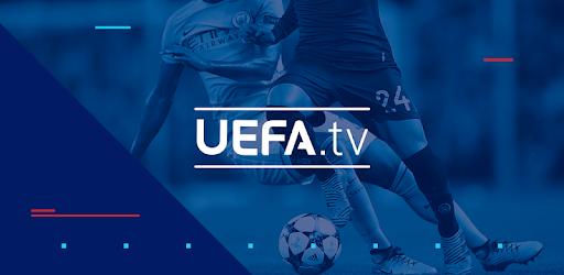 UEFA.tv Always Football. Always On. - Apps on Google Play
