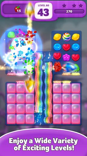 Lollipop: Sweet Taste Match 3 21.0625.19 screenshots 6