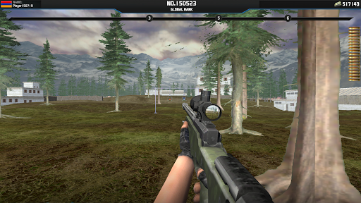 Archer Master: 3D Target Shooting Match  screenshots 7