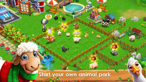 Dream Farm : Harvest Moon 1.8.4 screenshots 3