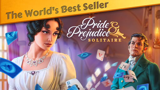 Pride & Prejudice Solitaire APK MOD Download 1