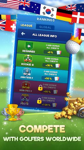 Extreme Golf 2.0.1 Screenshots 4