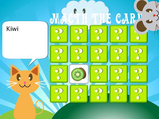 QCat Games : fruit ( free ) 2.5.1 screenshots 14