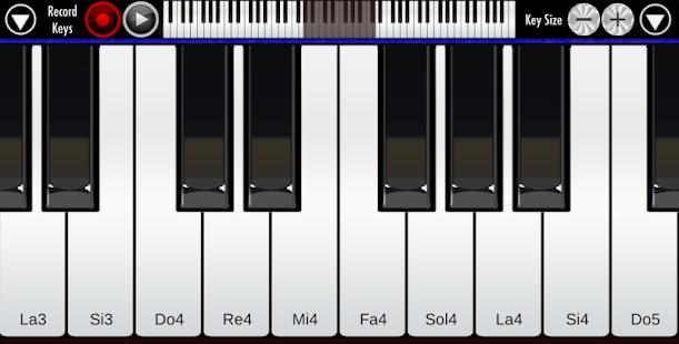 Real Piano 1.19 Screenshots 4
