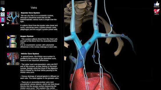 Anatomy Learning - 3D Anatomy Atlas 2.1.329 Screenshots 14