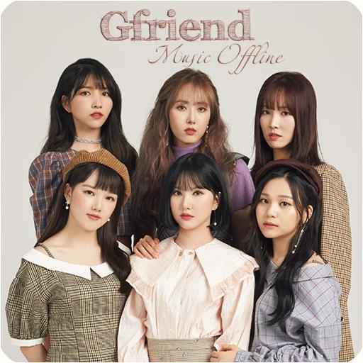 Gfriend Music Offline Apps On Google Play