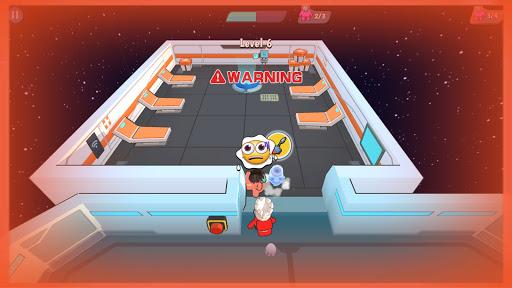 Imposter - The Spaceship Assassin apkdebit screenshots 7
