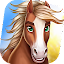 Horse Legends: Epic Ride Game Icon