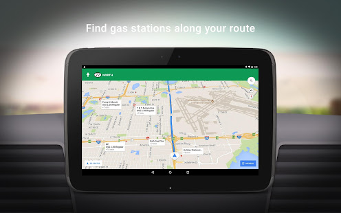 Google Maps 10.85.2 Screenshots 19