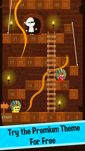 ud83dudc0d Snakes and Ladders Board Games ud83cudfb2 1.3 screenshots 3