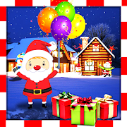 Free New Room Escape Games : Christmas Games