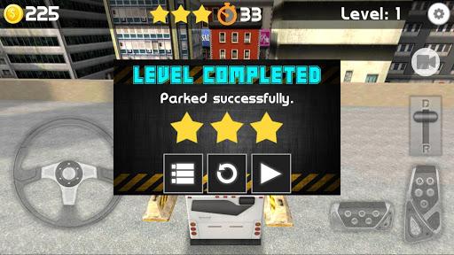 Bus Parking 3D screenshots 5